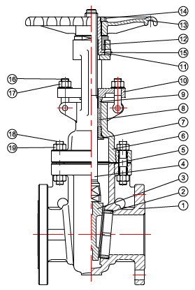 Bathtub Plumbing Drain Diagram also ments together with Boat Plumbing further Gate Valve Parts And Material List as well Wiring Harness Kia Rio. on plug valve